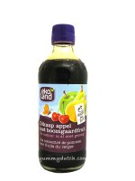 Ekoland Organic Thick Juice Apple-Orchard Fruit