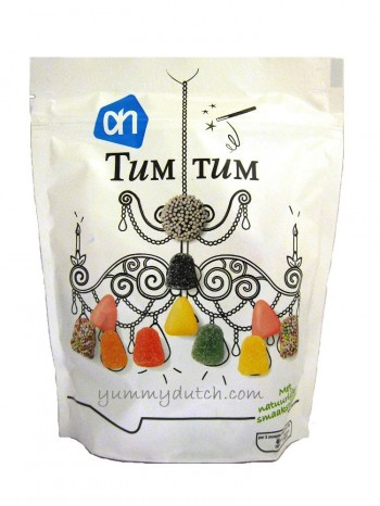 Albert Heijn Tum Tum Mixed Candy