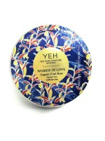 Yeh Tea Women In Love Organic Fruit Rose Herbal Tea