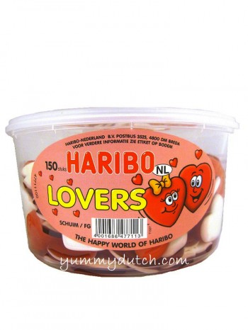 Haribo Lovers
