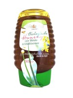 Melvita Organic Flowers Honey