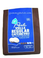 Albert Heijn Perla Coffee Pods Decaf 36