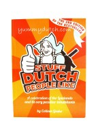 Colleen Geske Stuff Dutch People Like - Book
