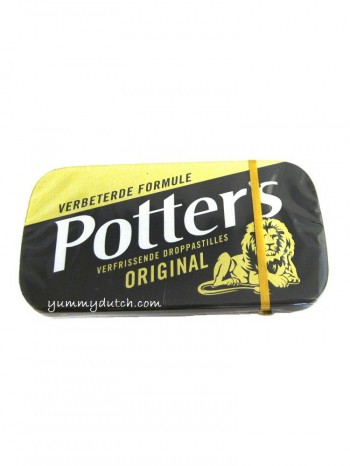 Herkel Potters Original