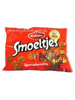 Hellema Smoeltjes Little Speculaas Faces