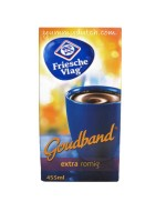 Frieslandcampina Friesche Vlag Coffee Milk Whole
