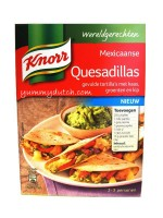 Knorr Mexicaanse Quesadillas