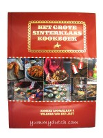 Van Lindonk & De Bres The Great Sinterklaas Cookbook