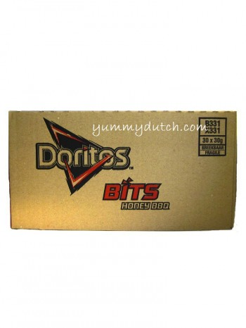 Doritos Bits Honey BBQ Box 30 Bags