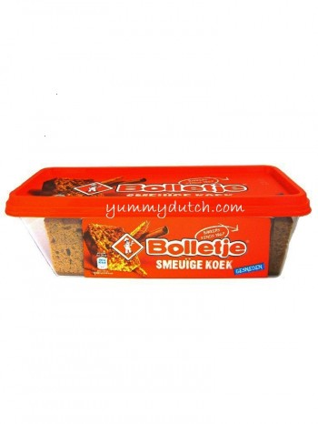 Bolletje Smooth Pepper Cake In Tub