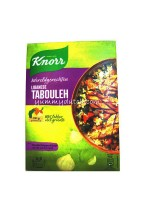 Knorr Foodtrips Tabouleh