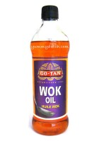 Go Tan Stir Fry Oil