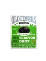 Oldtimers Organic Tractor Licorice Sweet