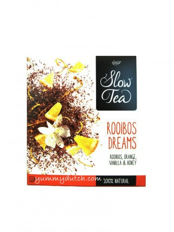 Pickwick Slow Tea Rooibos Dreams