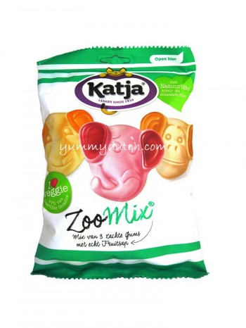 Katja Zoo Mix Mixed Candy