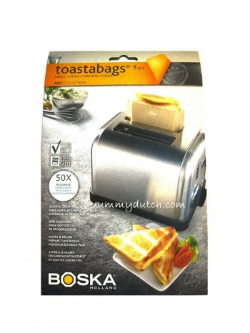Boska Toastabags Pro Collection Set Of 3