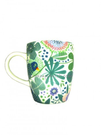 Pickwick Joy Of Tea Mug Blue