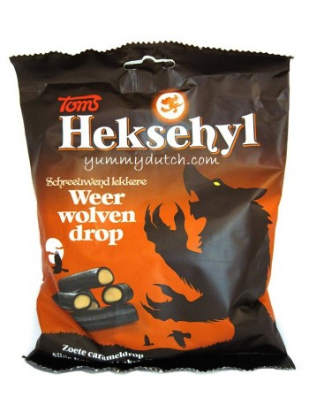 Toms Heksehyl Werewolves Licorice