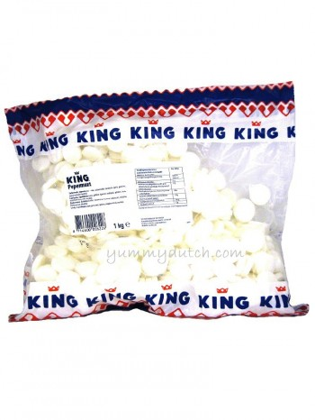 Cloetta KING Peppermint Original