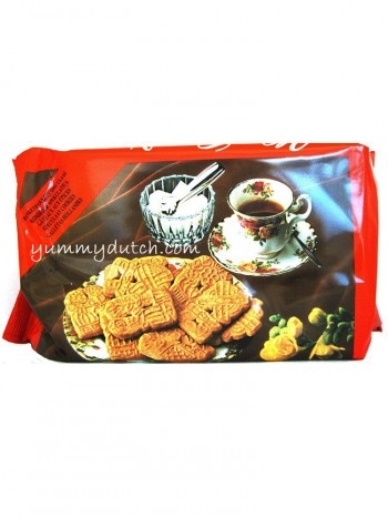 De Ruiter The Original Windmil Spiced Cookies