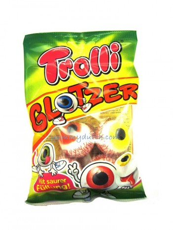 Trolli Pop Eye Candy