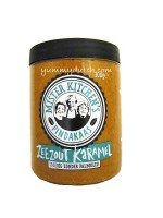 Mister Kitchen Peanut Butter Seasalt Caramel